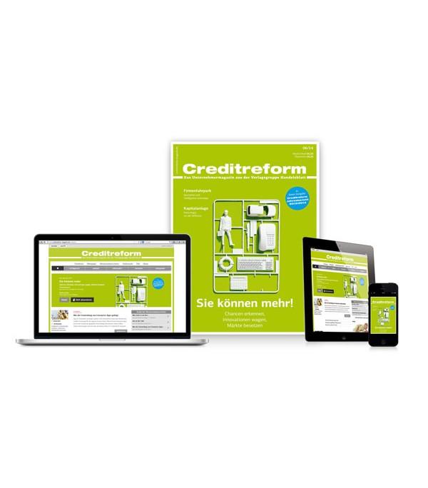 Creditreform-Familie