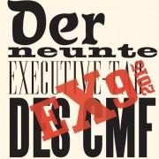 Neunter_Executive_Tag_des CMF