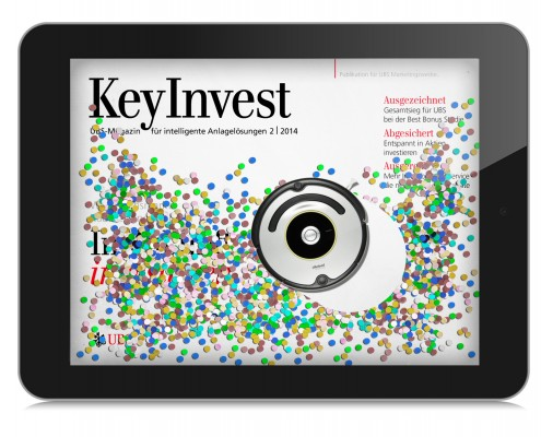 UBS / KeyInvest