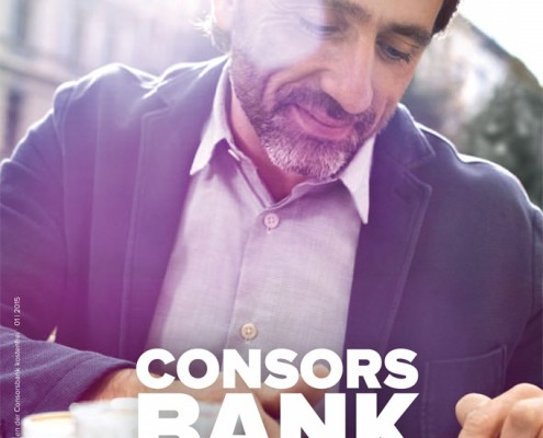 Consorsbank Cover