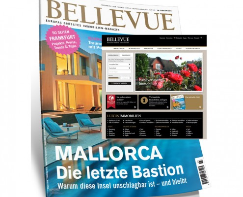 Bellevue Cover