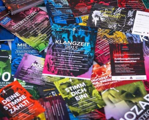 Bayerische Philharmonie – Klangzeit