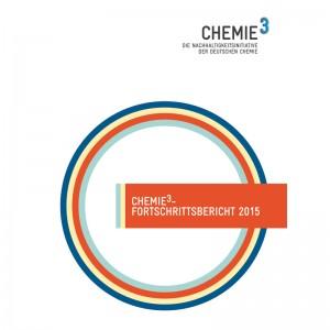 Chemie hoch3 Fortschrittsbericht 2015