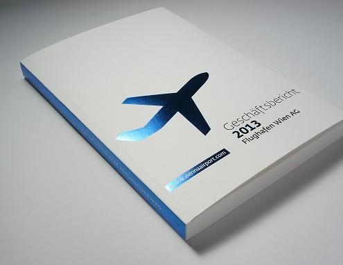 Flughafen Wien AG - Geschäftsbericht 2013 + 2014