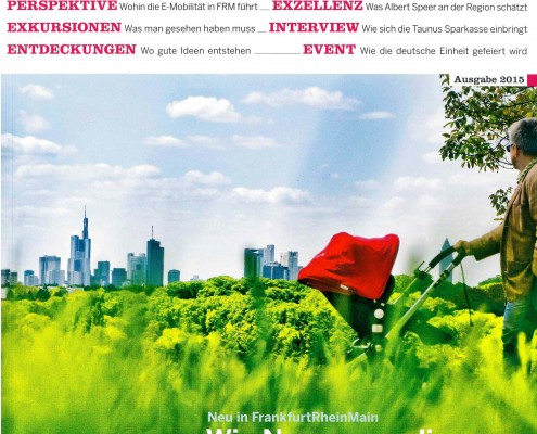 Magazin FRM
