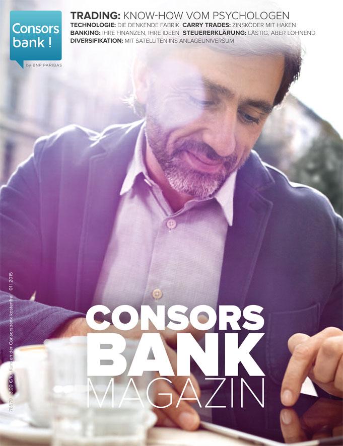 Consorsbank Forum