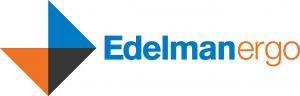 Logo Edelman.ergo