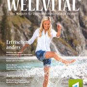 Wellvital Magazin 2016