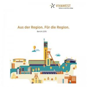 Vivawest Geschäftsbericht 2015