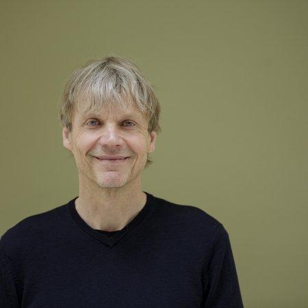 Michael Hopp