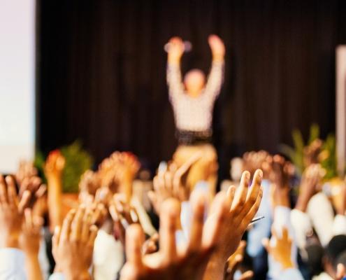 Content Marketing Forum Events und Seminare
