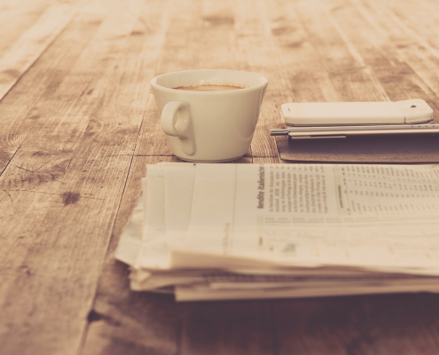 Content Marketing Forum blog