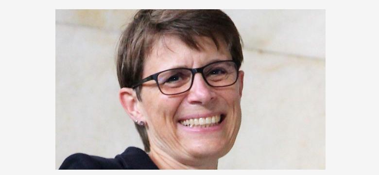 Dr. Annette Lühken