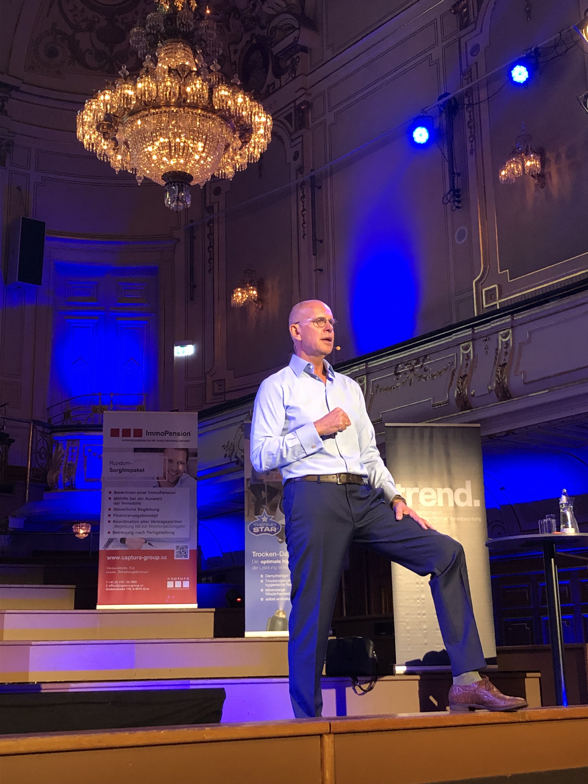 Ein voller Erfolg: der 4. Fresh Content Congress von Harald Kopeter in Graz